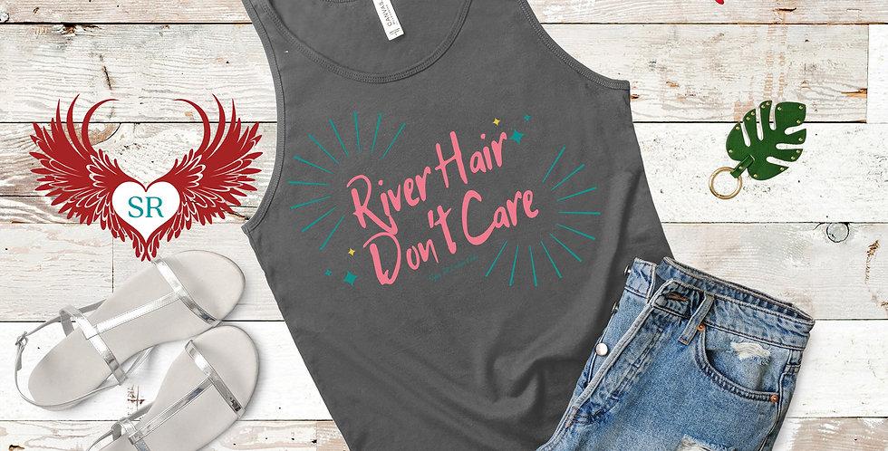 River Hair Don't Care Tank