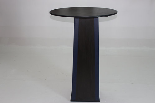 Black  Cocktail Stand