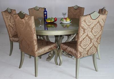 Crown Dining Set