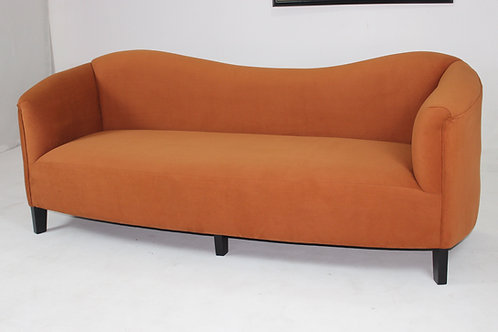 Lovelyn Curve 3 Seater