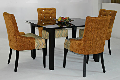 Juliet Dining Set