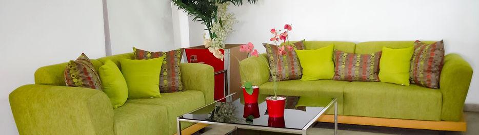 happy sofa set