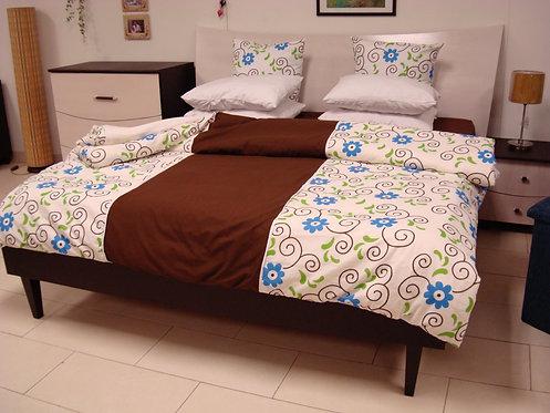 Debby Slope Bed Frame 6X6