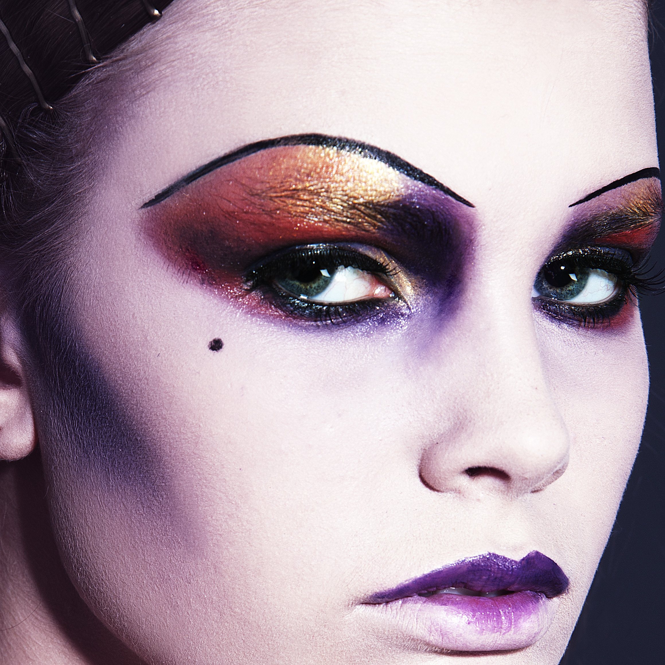 Pat McGrath Makeup Competition