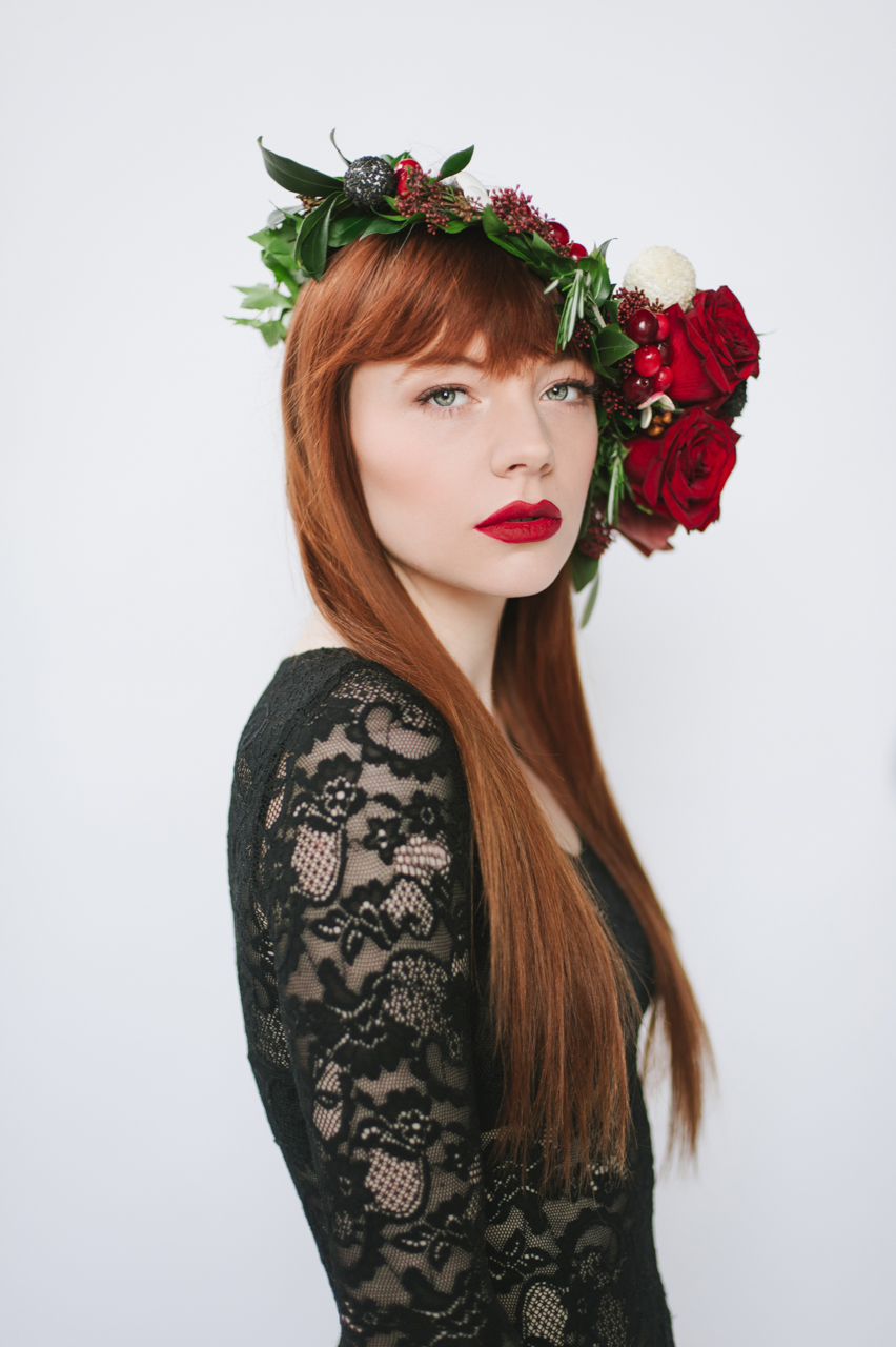 Aviva Hair Promo