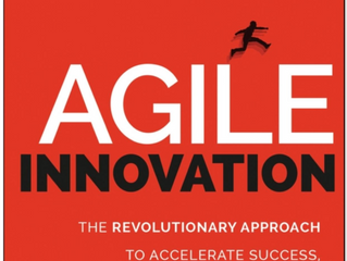 Agile Innovation: The Revolutionary Approach to Accelerate Success, Inspire Engagement, and Ignite C