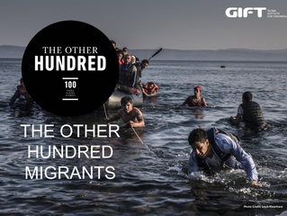 The story of migrants is the story of humanity - The Other Hundred Migrants