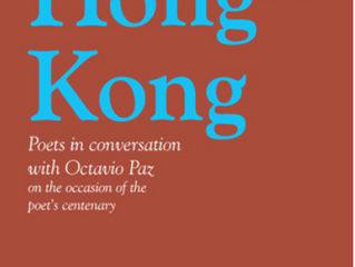 ¨Desde Hong Kong¨.                                    Hommage to the Mexican                      Po