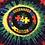 Thumbnail: R4A New Circle Logo Tie-Dye Shirt