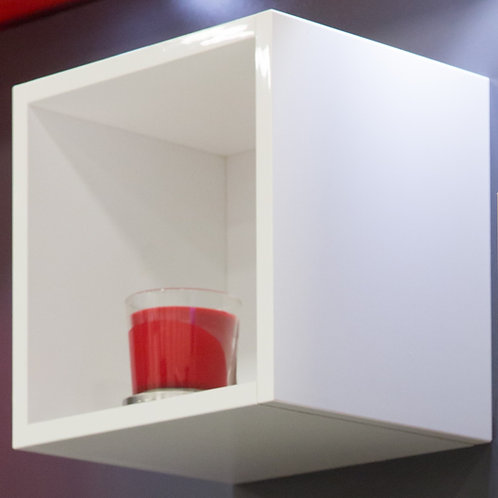Wall Cube -  Medium, UP TO 18x18x14