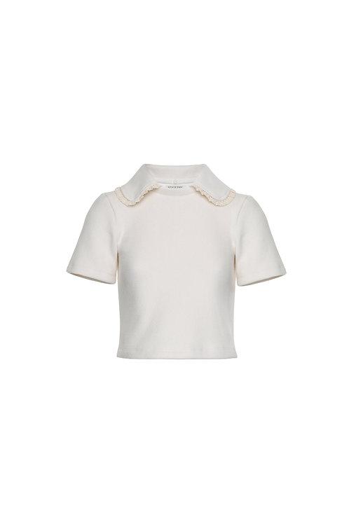 PRIMROSE JUMPER with detachable collar   ORGANIC  