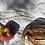 Thumbnail: Organic Gemstone Halter Top - Undyed