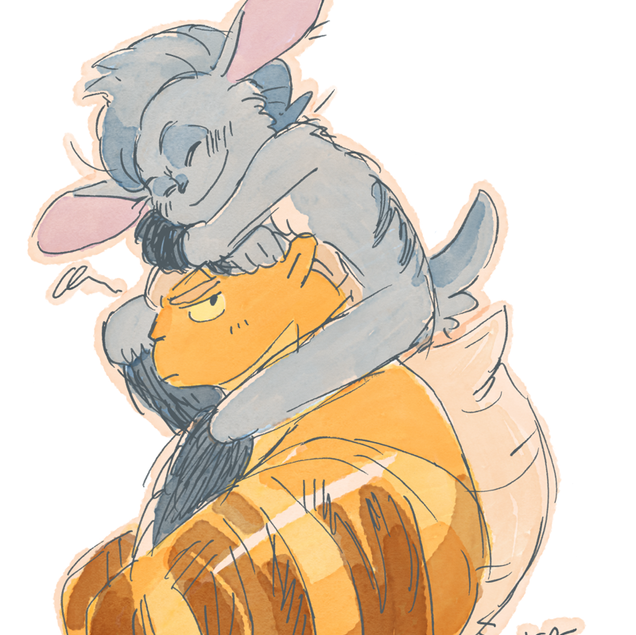 Mune and Sohone