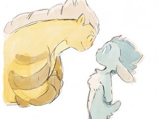 Mune and Sohone