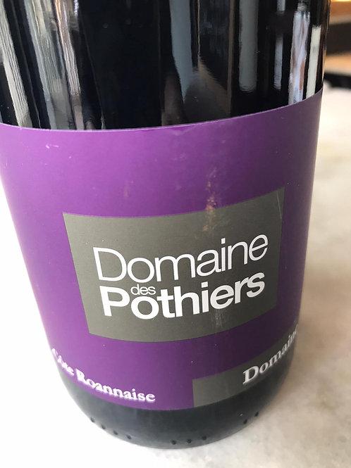 Domaine des Pothiers - Romain Paire