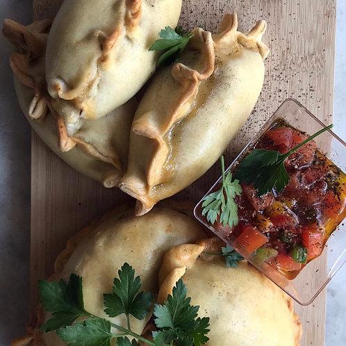 Empanadas 3 à la viande de Bœuf