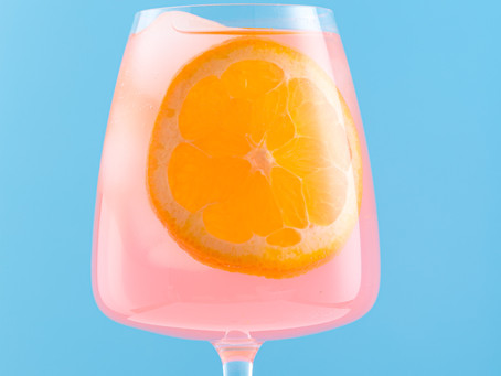 The superstar among antioxidants - Vitamin C!