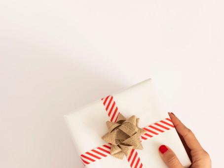 Secret Santa Gift Guide for Christmas 2020