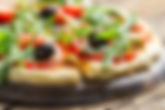 Figaro hand crafts all its pizzas fresh. As a traditional artisan of gourmet pizzas our mission is to craft pizza which feeds all your senses. We feed your sense of quality by using the finest local produce and imported Italian ingredients.  We hand craft