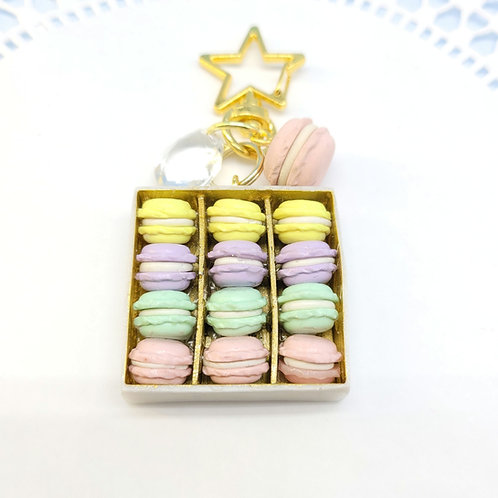 Macaroon Gift Set Charm