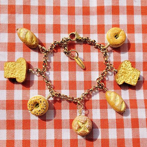 Petite Pan Chain