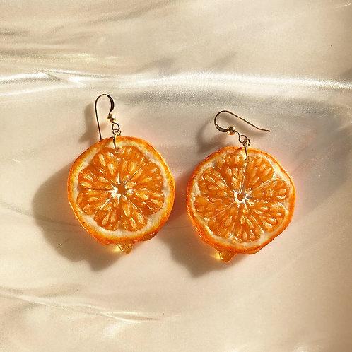 Clementine Earrings [PRE ORDER]