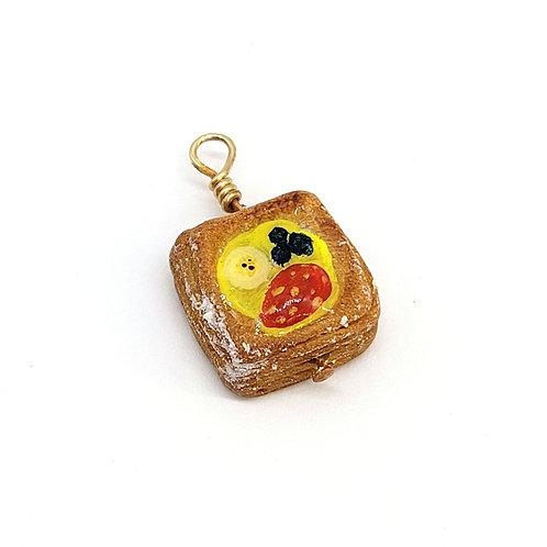 Fruit Danish Charm