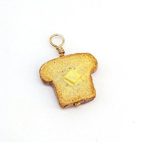 Toast Charm