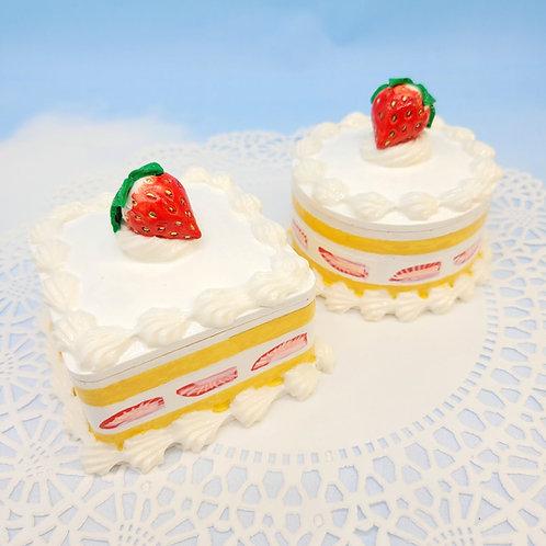 Jewelry Cake Box