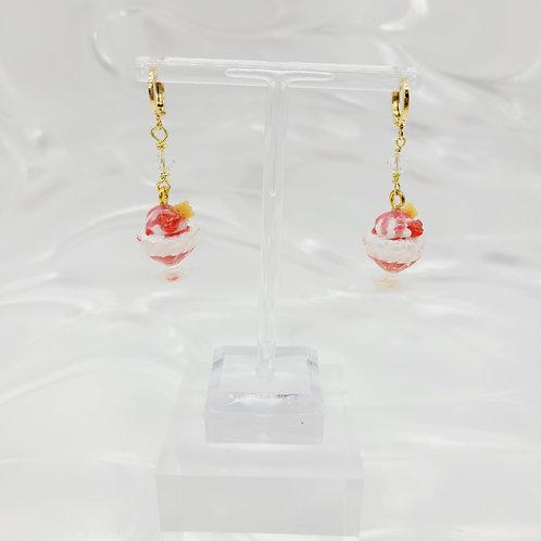Sundae Earrings Mini