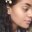 Thumbnail: Strawberry Tart Hair Clip