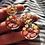 Thumbnail: Fruit Loop Earrings (Made to Order)