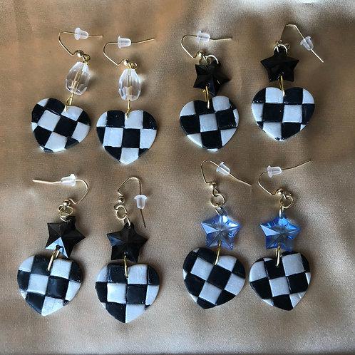 Kitsch Earring