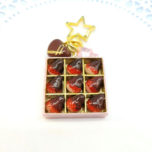 Valentine's Day Gift Set Charm