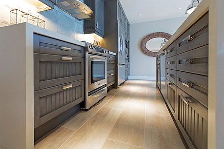 Kitchen Cabinets, Interior Design