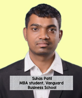 Suhas Patil Direction One