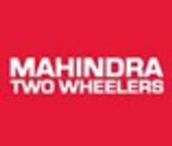 mahindra 2 wheeler sales