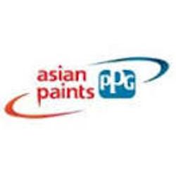 asian ppg paints sales
