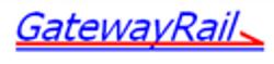 gateway rail freight sales training