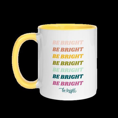 Be Bright Mug