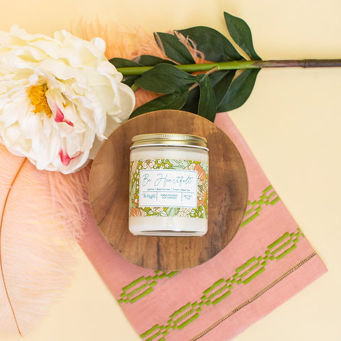 Be Heartfelt | 7oz. Soy Candle