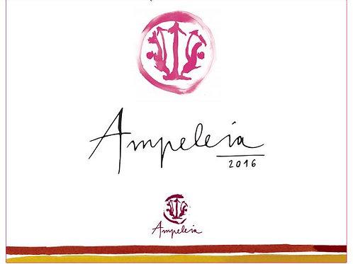 Ampeleia - Ampeleia 2016