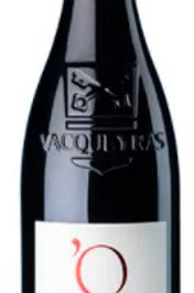 Domaine d'Ouréa - Vacqueyras 2016