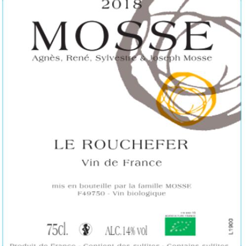 Mosse - Rouchefer 2018