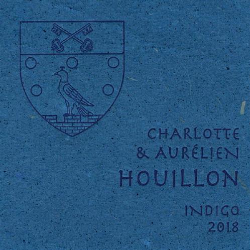 Aurélien Houillon - Indigo 2018