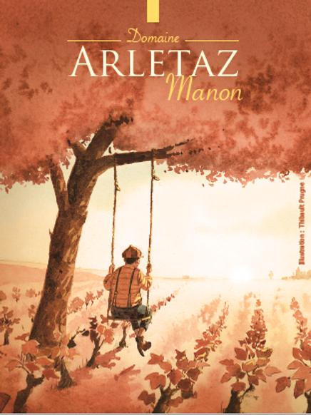 Domaine Arletaz - Manon 2018