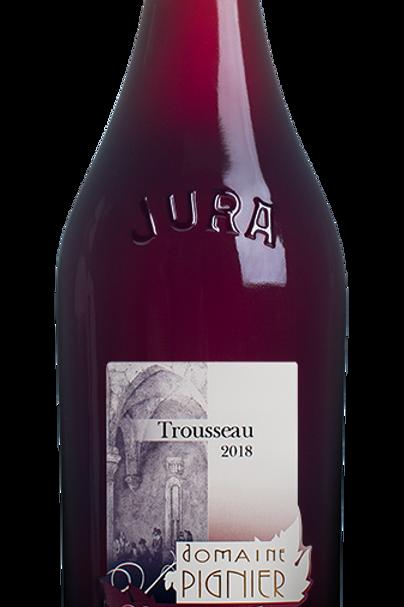 Domaine Pignier -Trousseau 2018