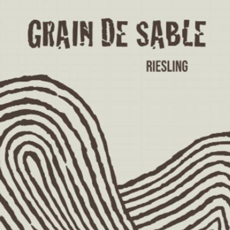 Léo Dirringer - Riesling grain de Sable 2017