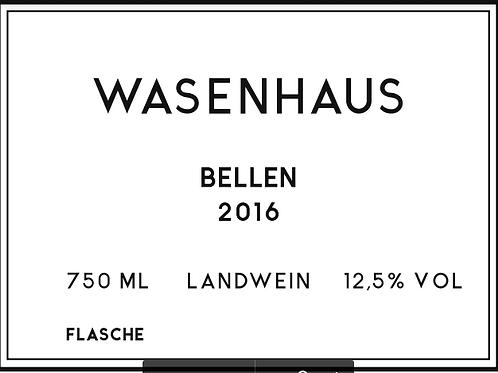 Wasenhaus - Bellen 2016