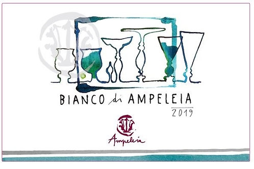 Ampeleia - Bianco di Ampeleia 2019